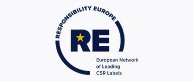Responsibility Europe Label 2021