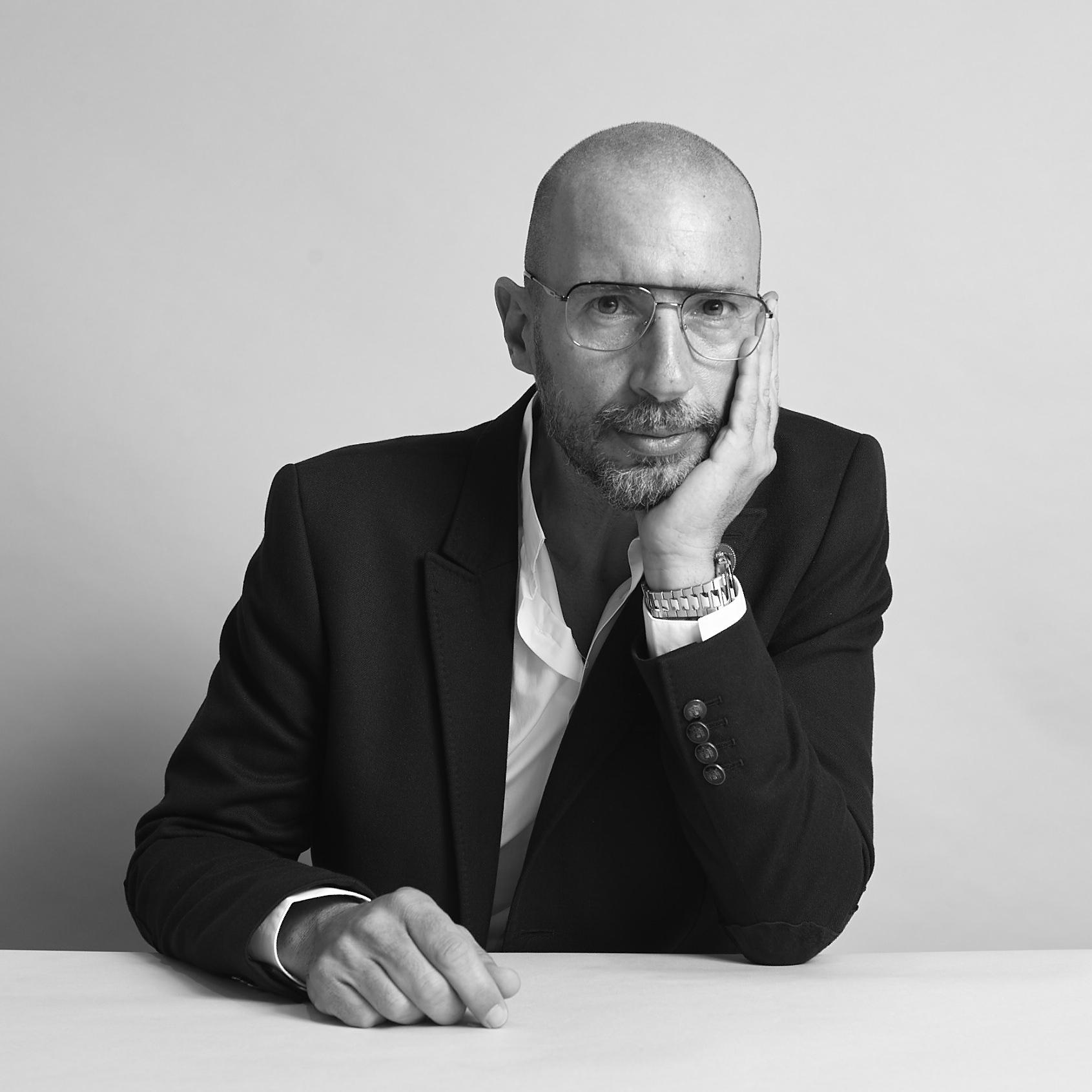 Didier Manzari