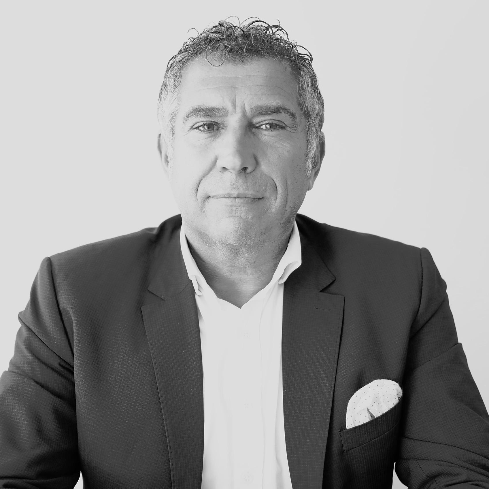 Frédéric Donati