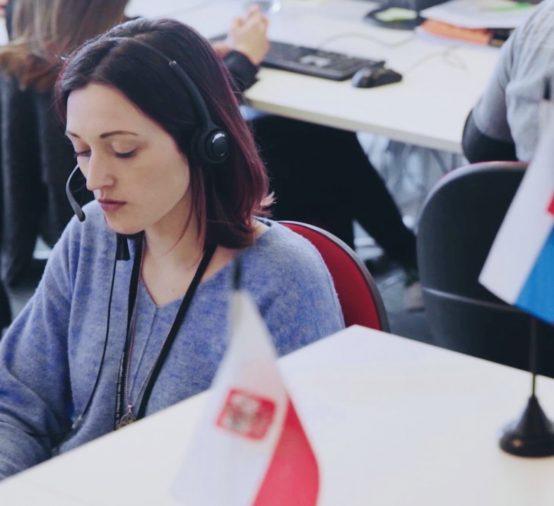 Comdata Hub Multilingue
